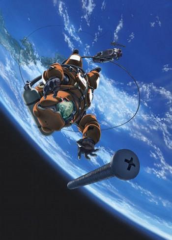 【88点】プラネテス(PLANETES):アニメレビュー・評価|宇宙×哲学のSF作品